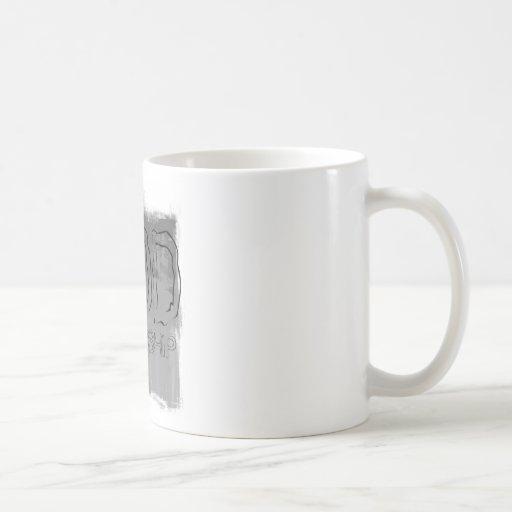 One God Mug