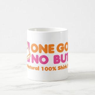 One God No Buts Mugs