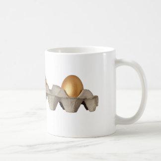 One golden egg stolen coffee mug