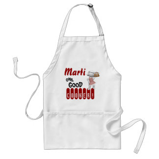 One Good Cooker Apron