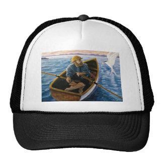 One Good Tern Trucker Hat