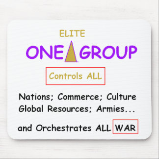 One Group Mousepad