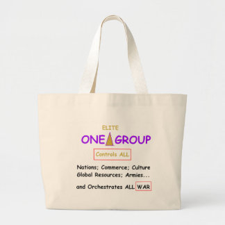 One Group Tote