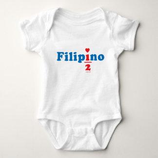 one_half_filipino baby bodysuit