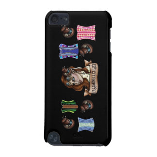 ONE Hat a Million Looks iPod Touch (5th Generation) Case
