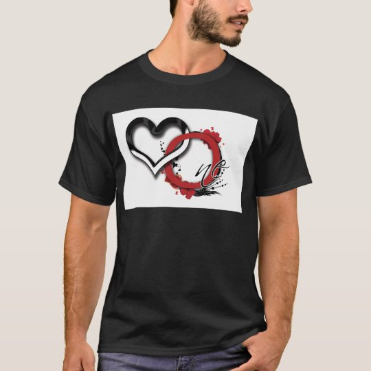 One Heart T-Shirt