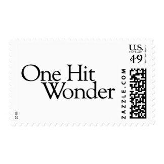 One Hit Wonder Postage