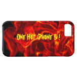 One Hot iPhone 5 Case !