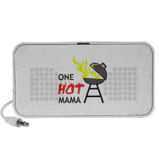 ONE HOT MAMA PC SPEAKERS