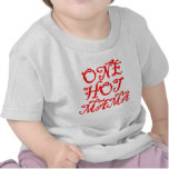 one hot mama tee shirts