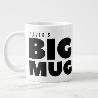 One Huge Mug | Custom Name Novelty