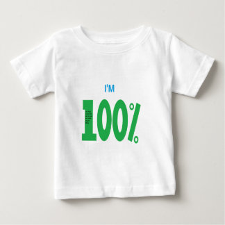 One Hundred Baby T-Shirt