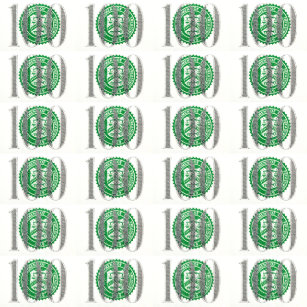 hundred dollar bill stickers sticker designs zazzle