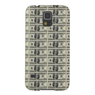 One Hundred Dollar Bill Samsung Galaxy Case
