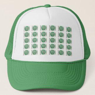 One Hundred Dollar Bill Trucker Hat