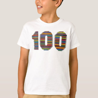 One Hundred Pencils T-Shirt