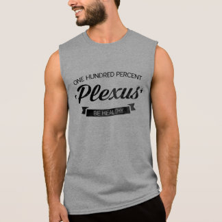 One Hundred Percent Plexus! Sleeveless Tee