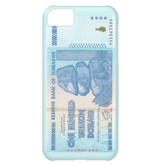 One Hundred Trillion Dollars iPhone 5 Case
