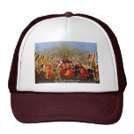 One Hundred Years Of Freedom,  By Rousseau Henri Trucker Hat