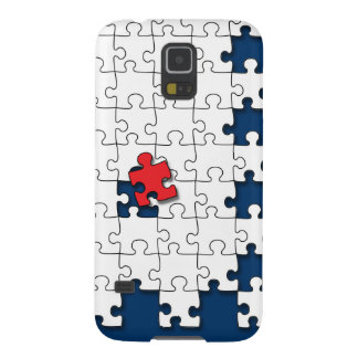 One in 110 - Autism Awareness Galaxy S5 Cover