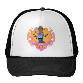 One In A Million Cool Mothers Day Gifts Trucker Hat
