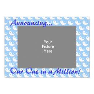 One in a Million Custom Invitations