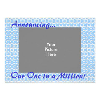 One in a Million Personalized Invites