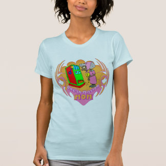 One In A Million Slot Machine Mothers Day Gifts Tshirt