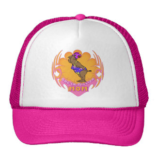 One In A Million Swimming Mothers Day Gifts Trucker Hat