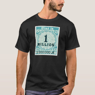 One In A Million T-Shirt