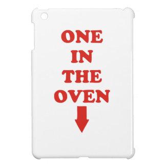 One in the oven iPad mini case