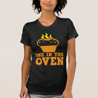 one in the oven shirt