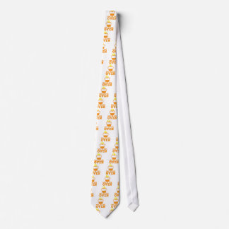 one in the oven tie