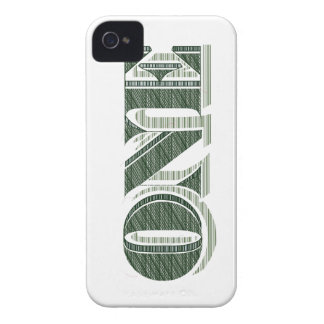 """""""ONE"""" IPhone Case"""