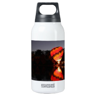 One Is The Lonliest Number Thermos Water Bottle