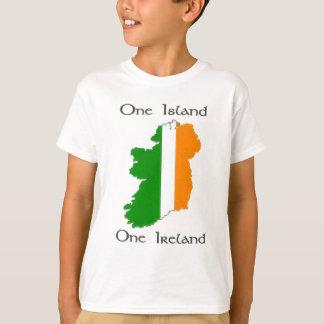 One Island - One Ireland T-Shirt