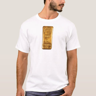 ONE KILO OF GOLD T-Shirt