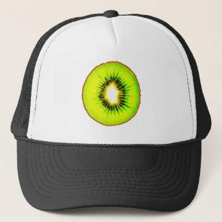 one kiwi customizable trucker hat