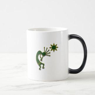 One Kokopelli #119 Magic Mug