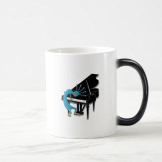 One Kokopelli #124 Magic Mug