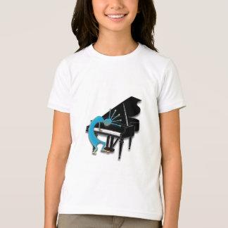 One Kokopelli #124 T-Shirt