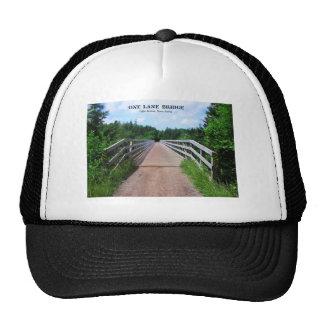 One Lane Bridge, Cape Breton Hat