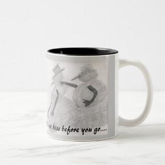 one last kiss mug