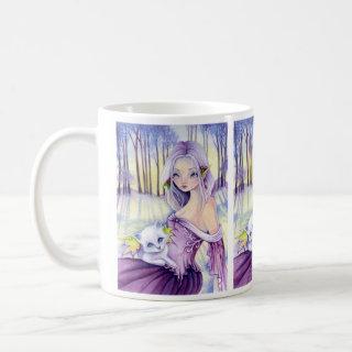 * one lasting moment *- Mug