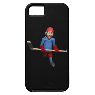 One Leg iPhone SE/5/5s Case