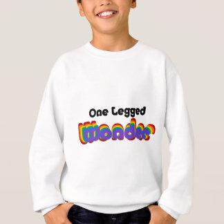 One Legged Wonder Sweatshirt