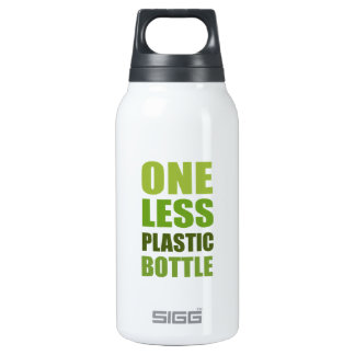 One Less Plastic Bottle 16 oz.