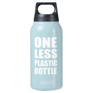 One Less Plastic Bottle 32 oz.