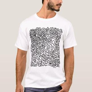 One line Art T-Shirt