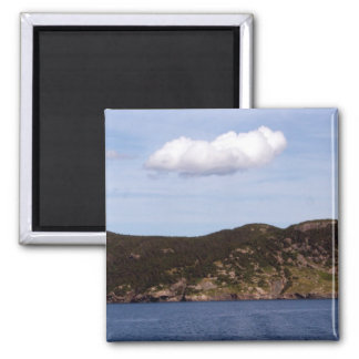 One Lonely Cloud Magnet